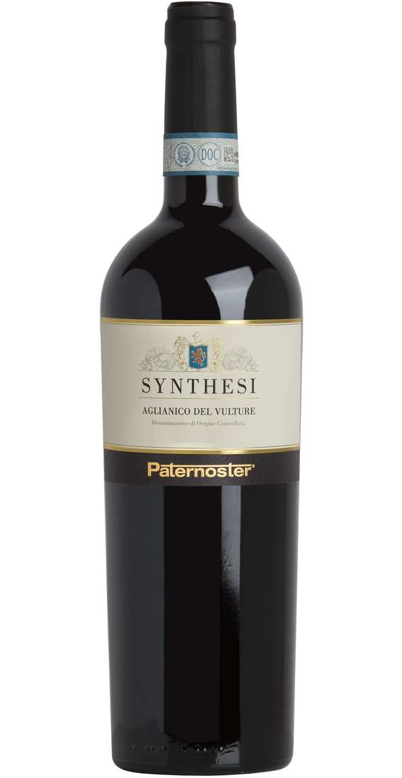 "Aglianico del Vulture ""SYNTHESI "" DOC"