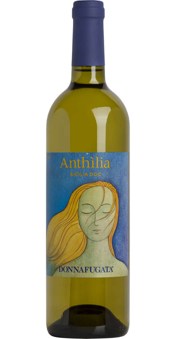 Anthilia DOC Sicilia