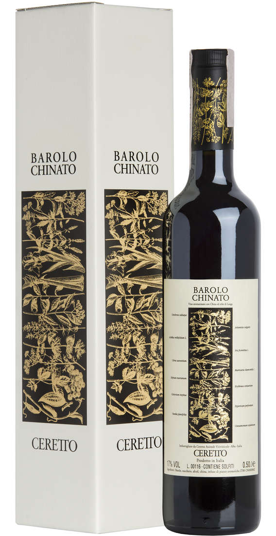 Barolo Chinato in Box
