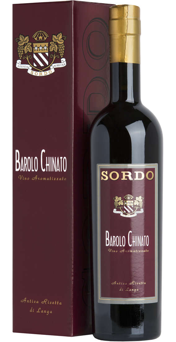 "Barolo Chinato ""in Box"""