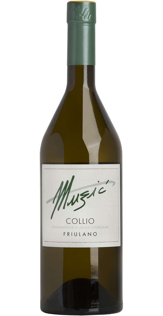 Collio Friulano Valeris DOC