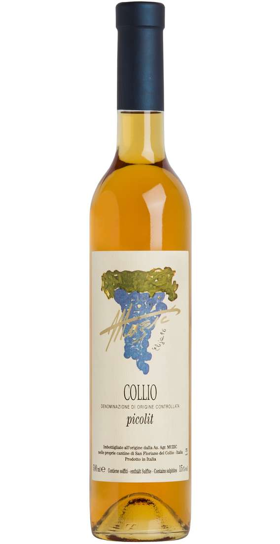 Collio PICOLIT 2009 DOC