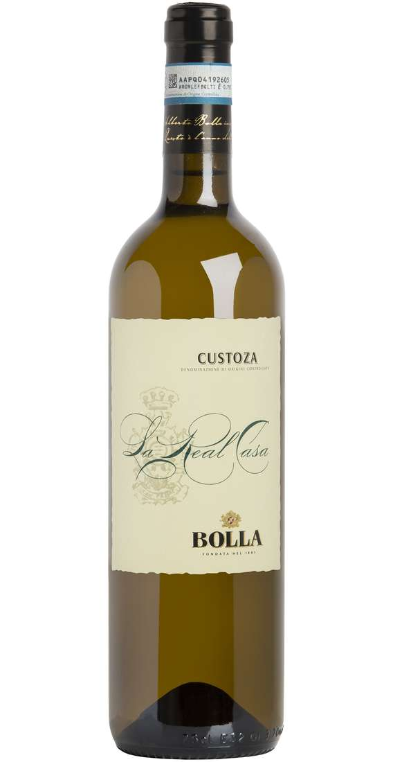 "Custoza ""La Real Casa"" DOC"