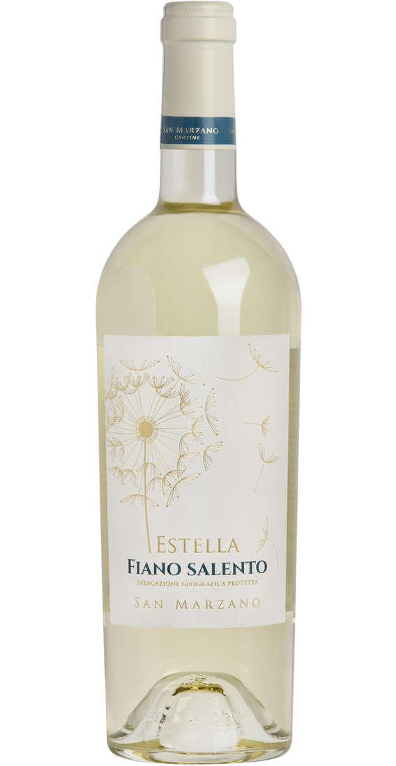 "Fiano Salento ""Estella"""