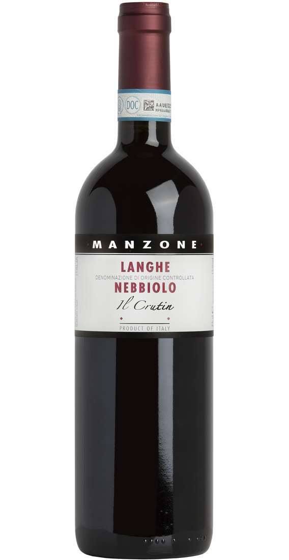 Langhe Nebbiolo DOC 2013