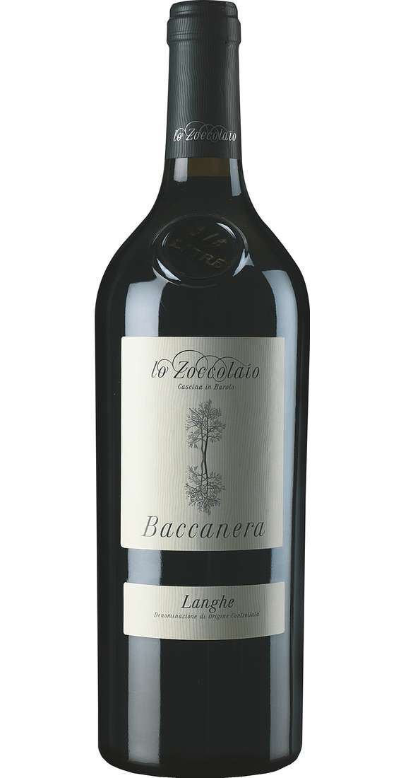 """Langhe Rosso """"Baccanera"""" DOC"""