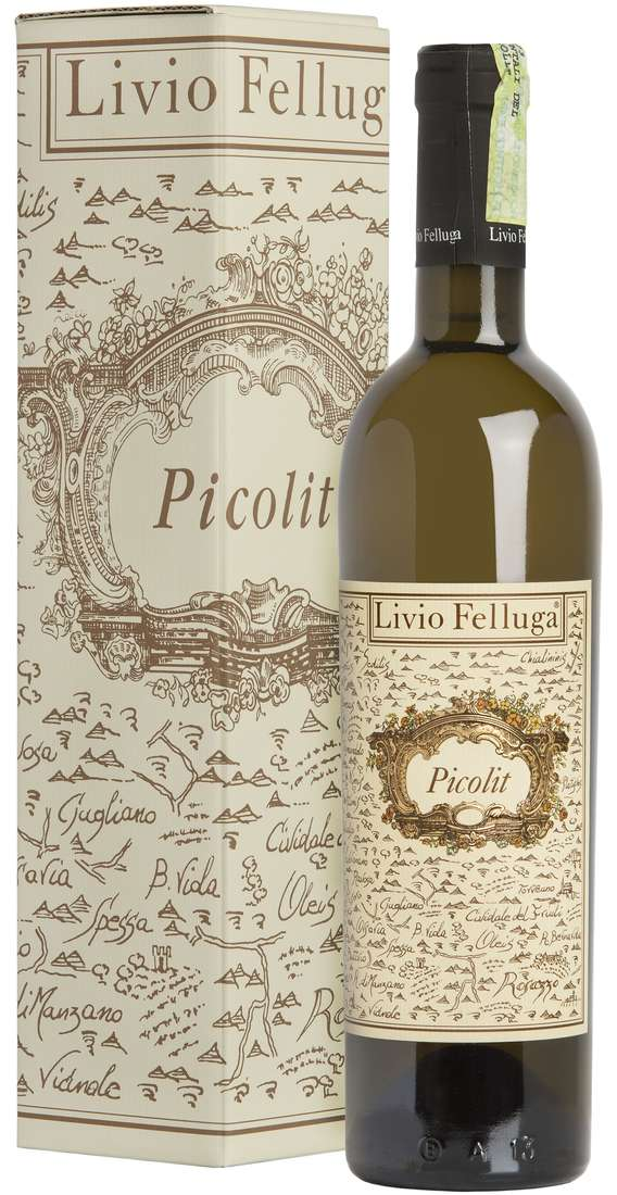 Picolit DOCG in Box